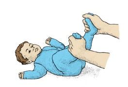 تمارين أصابع القدم